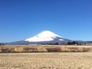 富士山170207