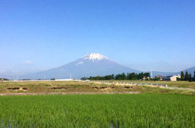富士山170616