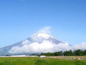 富士山170602