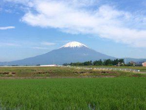 富士山170619