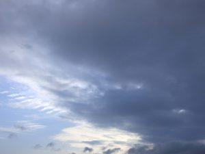 梅雨空170613