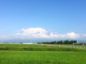 富士山170707