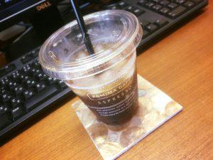 コーヒー170706