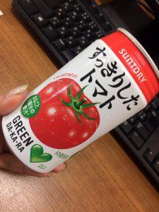 トマト170727