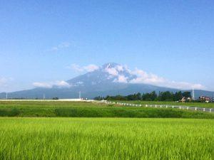 富士山170720