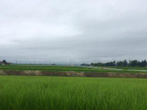 富士山170804