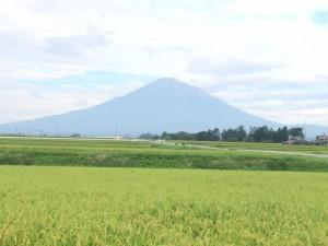 富士山170824