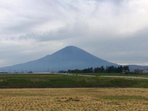 富士山170920