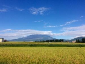 富士山170901