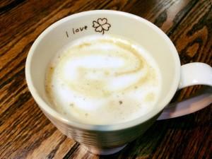 コーヒー171102