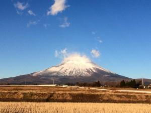 171227富士山