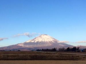 171220富士山