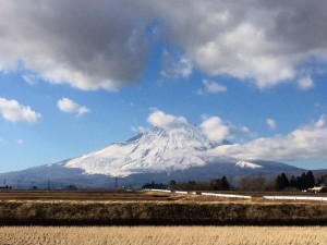 171218富士山