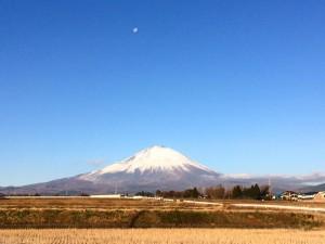 富士山171207