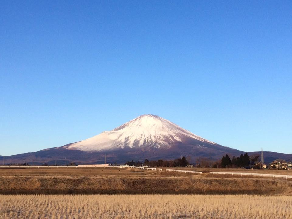 180106富士山