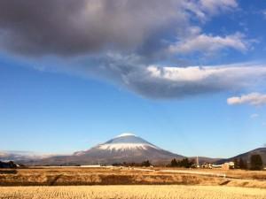 富士山180115-01