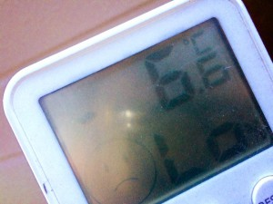 温度計180125