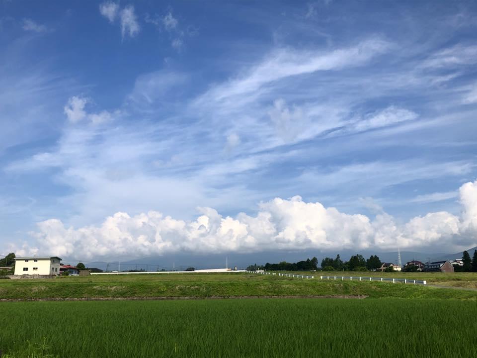 富士山180622