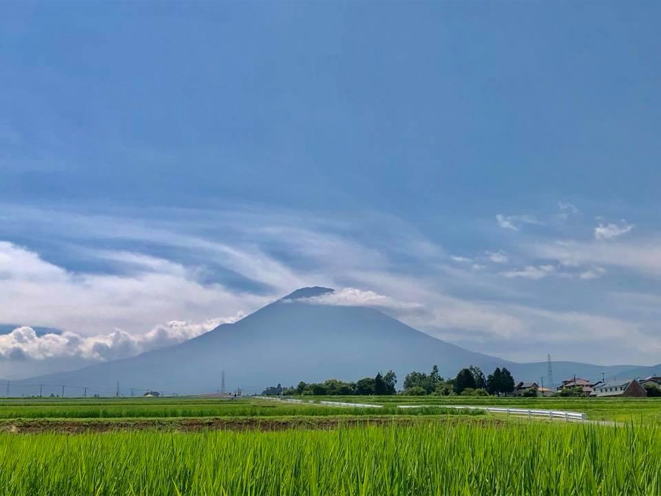 富士山180727