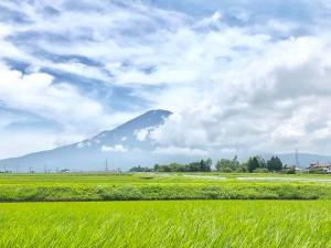 富士山180704