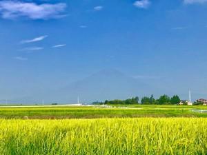 富士山180806