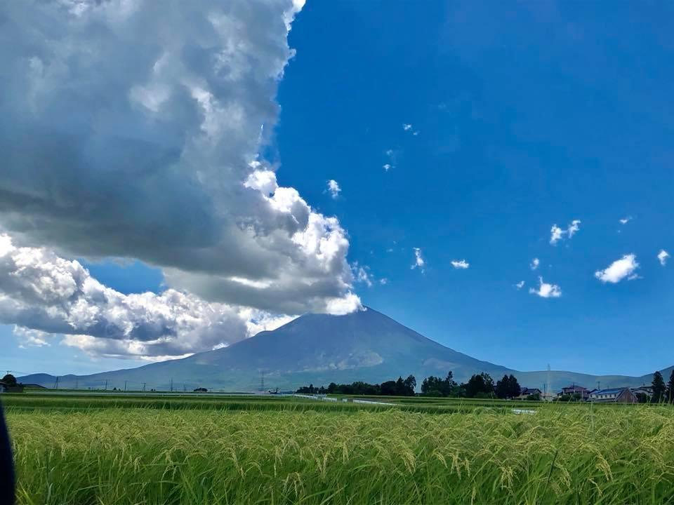 富士山180817-01