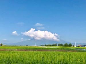 富士山180801