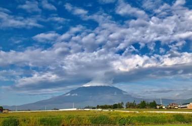 富士山181017