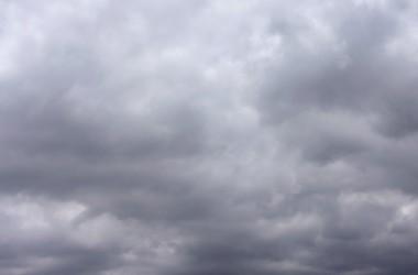 曇り空181122