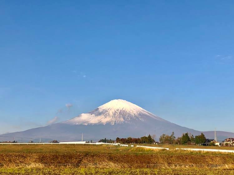 富士山181121