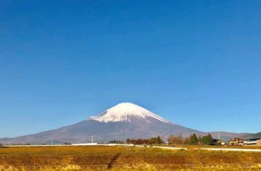 富士山181130