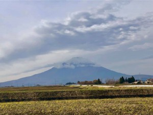 富士山181207