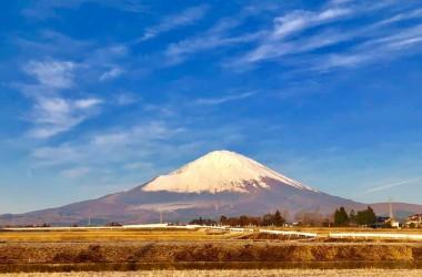 富士山190108