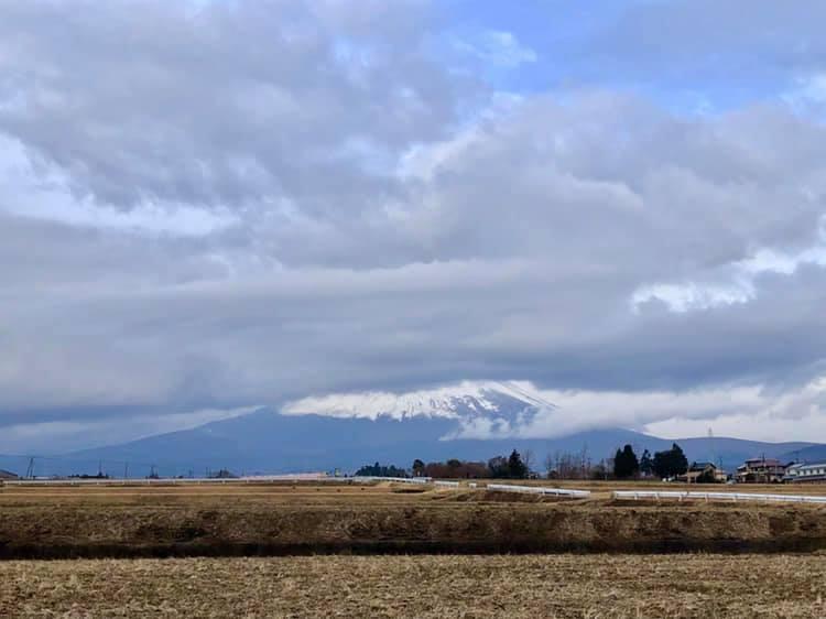 富士山190112