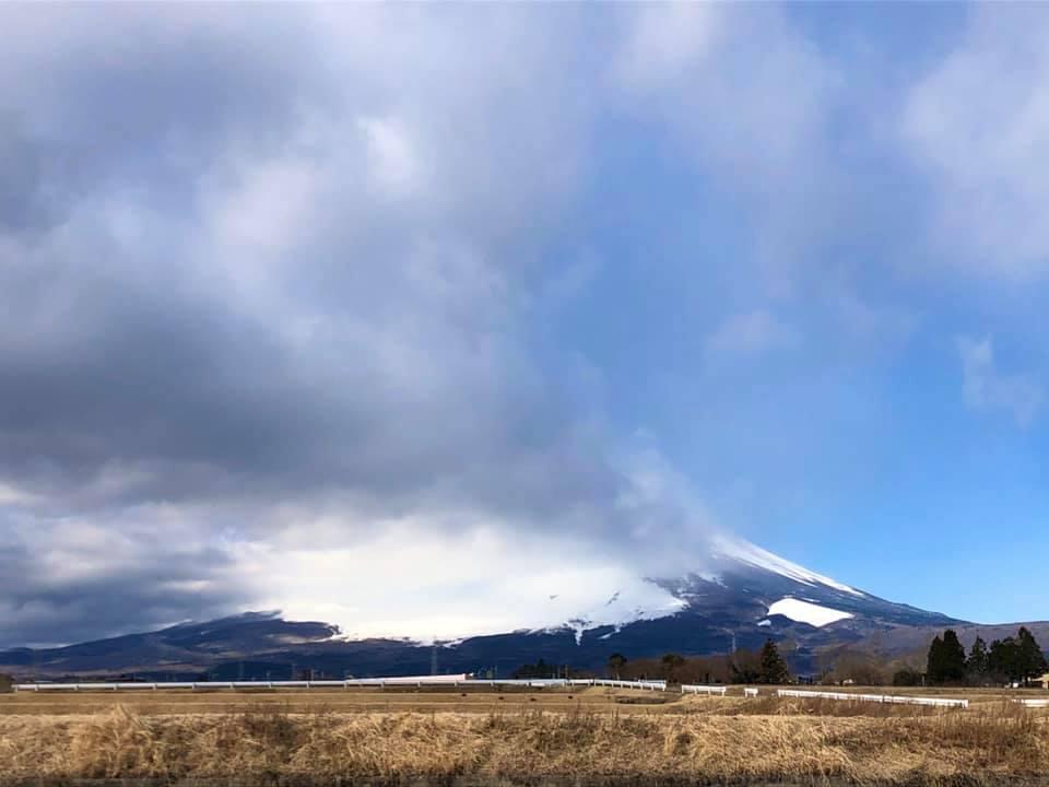 富士山200206